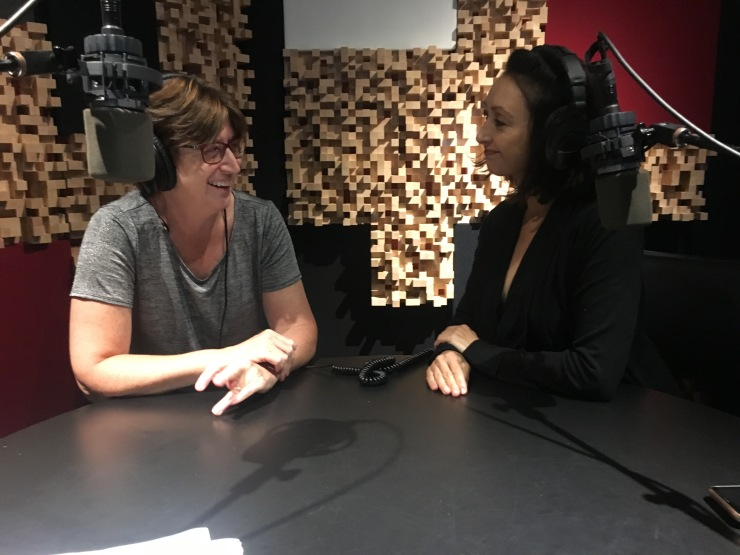 natascia interview