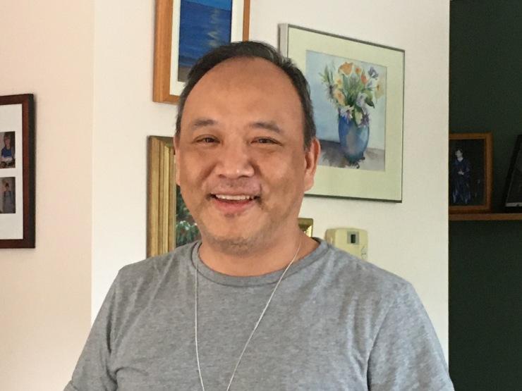 Stan Kang